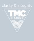 TMC marine logo