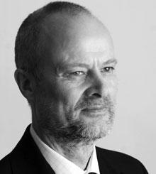 Colin Barker - Naval Architect
