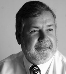 Stuart Greenfield - Master Mariner