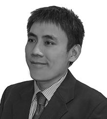 Charles Yuen
